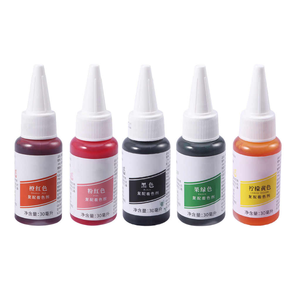 30ml Baking Food Colouring Cake Colorant cake coloring gel ...