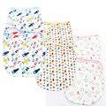 Receving manta swaddle bebé 0-6 meses del bebé, abrigo infantil, envío gratis