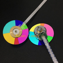 DLP Projector Replacement Color Wheel For Optoma HD20LV HD20-LV HD200X-LV DLP Projector