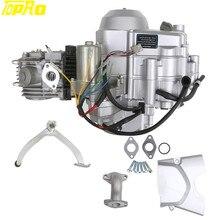 цена на TDPRO Motorcycle Buggy 125cc Engine Starter 3 + 1 Semi Auto Electrical Start Motor For 4-stroke ATV Quad Pocket Bike Motorbikes