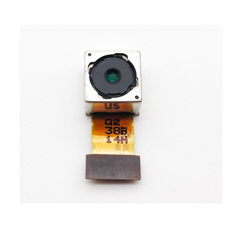 Haute Qualité Arrière Retour Caméra Module Flex Câble Pour Sony Z1 L39H C6902 C6903 Grand Caméra Flex Remplacement