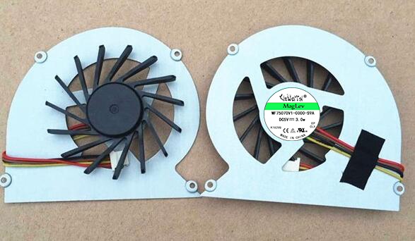 New Notebook CPU Cooler Fan For <font><b>Acer</b></font> <font><b>Aspire</b></font> <font><b>4830</b></font> 4830G 4830T <font><b>4830TG</b></font> KSB0605HC-AL1Z DC 5V 0.45A AT0IO002DX0 image
