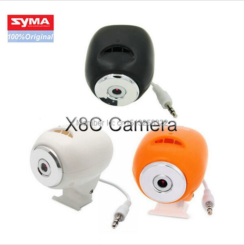 Original SYMA X8C 2.0MP HD Camera for X8  RC Helicopter Drone Quadcopter Accessories Spare Parts hubsan h502s h502e rc quadcopter spare parts 2 4g receiver module for rc camera drone helicopter accessories h502 13