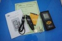 AR63B Sensor Medidor de Vibração Digital Portátil Handheld|Medidores de vibração| |  -