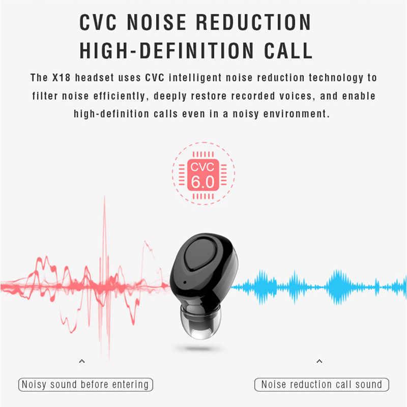 TWS беспроводные наушники Bluetooth наушники гарнитуры беспроводные наушники Handsfree наушники спортивные наушники телефоны с микрофоном