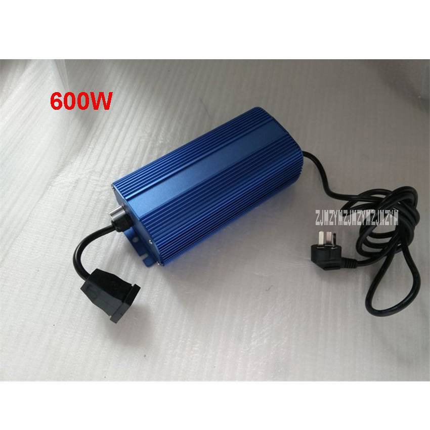 110V/220V MH/HPS 600W Universal Dimming Electronic Ballast/Dimming Ballast for Greenhouse Plant Growing and Landscape Lighting110V/220V MH/HPS 600W Universal Dimming Electronic Ballast/Dimming Ballast for Greenhouse Plant Growing and Landscape Lighting