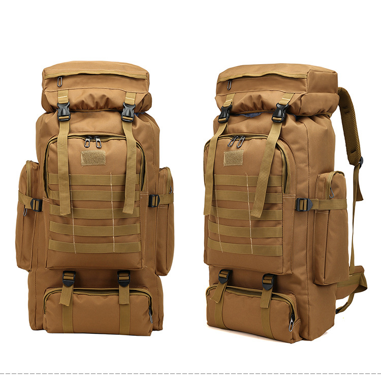 New Fishing Bag Kettle Bag Sports Camping Hiking Bags Multipurpose Women&Men Tactical BackPack Camping Hiking Fishing Bags-in Fishing Bags from Sports & Entertainment    1