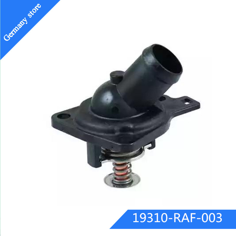 Automobiles & Motorcycles For Honda Accord 7 Generation 03-07 Year Model Year 2 2.4 3 Thermostat Thermostat Regulator