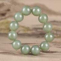 Синьцзян Хотан камень масло синий браслет обувь для мужчин и женщин браслет подарки./1
