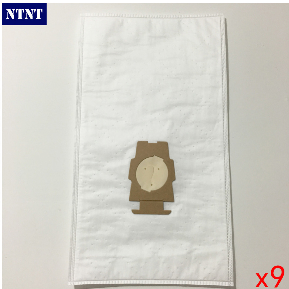 NTNT 9Pcs Free Post New For Kirby Universal Bag suitable for Kirby Universal Hepa Cloth Microfiber Dust Bags For KIRBY Sentrial 1 pcs for kirby sentrial f t dust bag for kirby universal bag suitable for kirby universal hepa cloth microfiber dust bags
