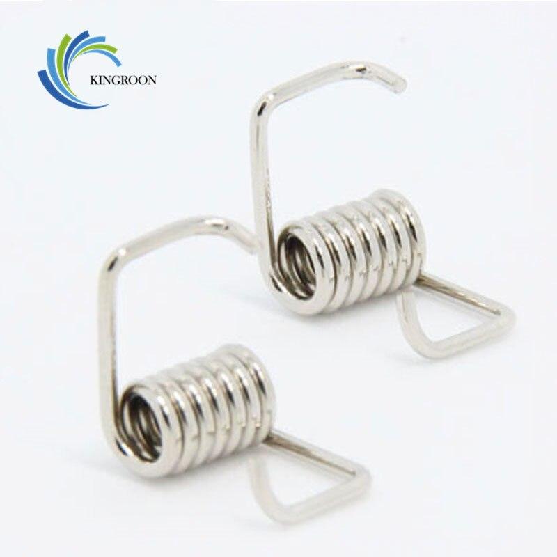 kingroon-10pcs-lot-3d-printer-belt-locking-torsion-spring-gt2-2gt-timing-belt-locking-torsion-spring-for-3d-printer-reprap-parts