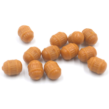 MNFT 12PCS/Lot Soft Fishing Floating Tiger Nut Pop up Artificial Bait Lures Carp Fishing Accessories