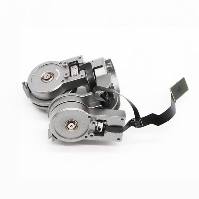 Original Repair Part DJI Mavic Pro Camera Lens Gimbal Arm Motor with Flex Cable for DJI Mavic Pro RC Drone FPV HD 4K Cam Gimbal 2