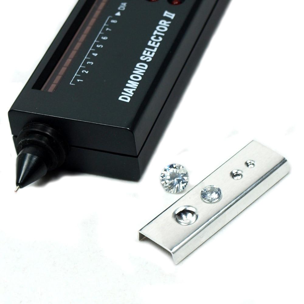 New 1*Professional High Accuracy Diamond Tester Jewelry Gem …