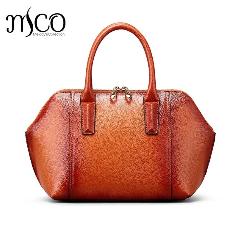 Genuine Leather Bags Ladies Designer Handbags High Quality Shoulder Crossbody Bag font b Women b font