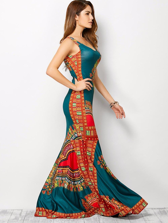 этническое платье заказать на aliexpress