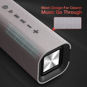 Image 3 - HAVIT Portable Wireless Bluetooth Speaker Stereo big power 10W AUX TF Music Subwoofer Column Speakers for Computer New Gift