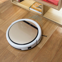 Original V5s Pro Vacuum Cleaner Robot Smart To Cleaning Wet And Dry House Sweeping Cleaning Free