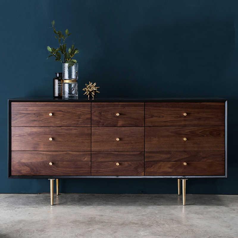 4 шт мебельные ножки стола черные золотые металлические конические ножки для дивана, шкафа, шкафа 200 мм с крепежными винтами