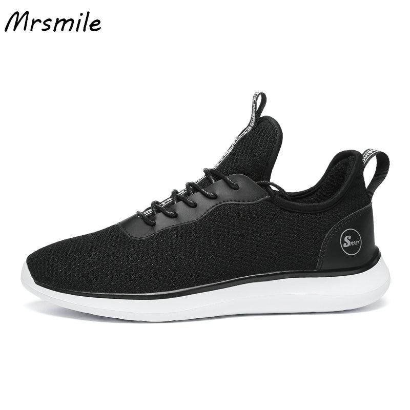 2018 New Big Size Comode scarpe da ginnastica leggere da passeggio ... cb6105a3e9b