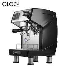 Italian Commercial Coffee Machine Freshly Concentrated Semi-Automatic Tea CRM3200B