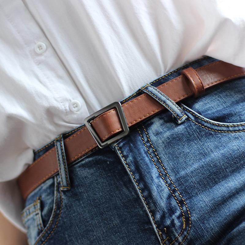 Fashion Brand   Belt   PU Leather For Women   Belt   Vintage Style   Belts   Female Waist Elegant   Belt   Wedding Party Dress Jeans Ladies   Belt