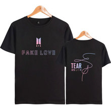 BTS Fake Love T-Shirts (16 Models)