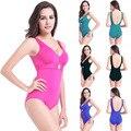 2016 New summer plus size women's swimwear swimming suit maternity swim wear pregnant swimwear summer beach dress