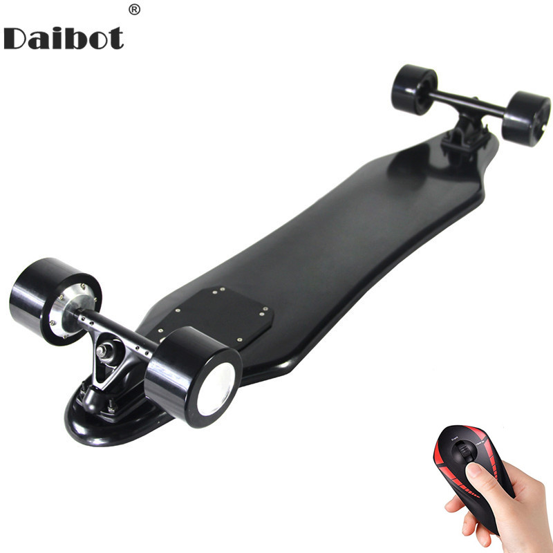 Daibot 36V Electric Scooter Four Wheel Electric Scooters 600W Brushless Hub motor 30KM\/H