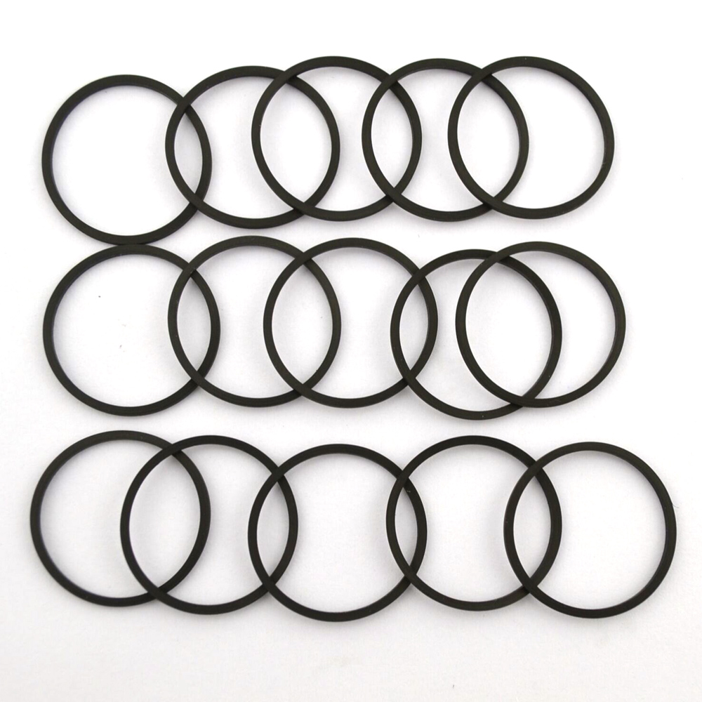 5pcs DVD Disk Drive Belt Tray  Stuck Open Tray Rubber Belt For XBOX 360 / Slim Console
