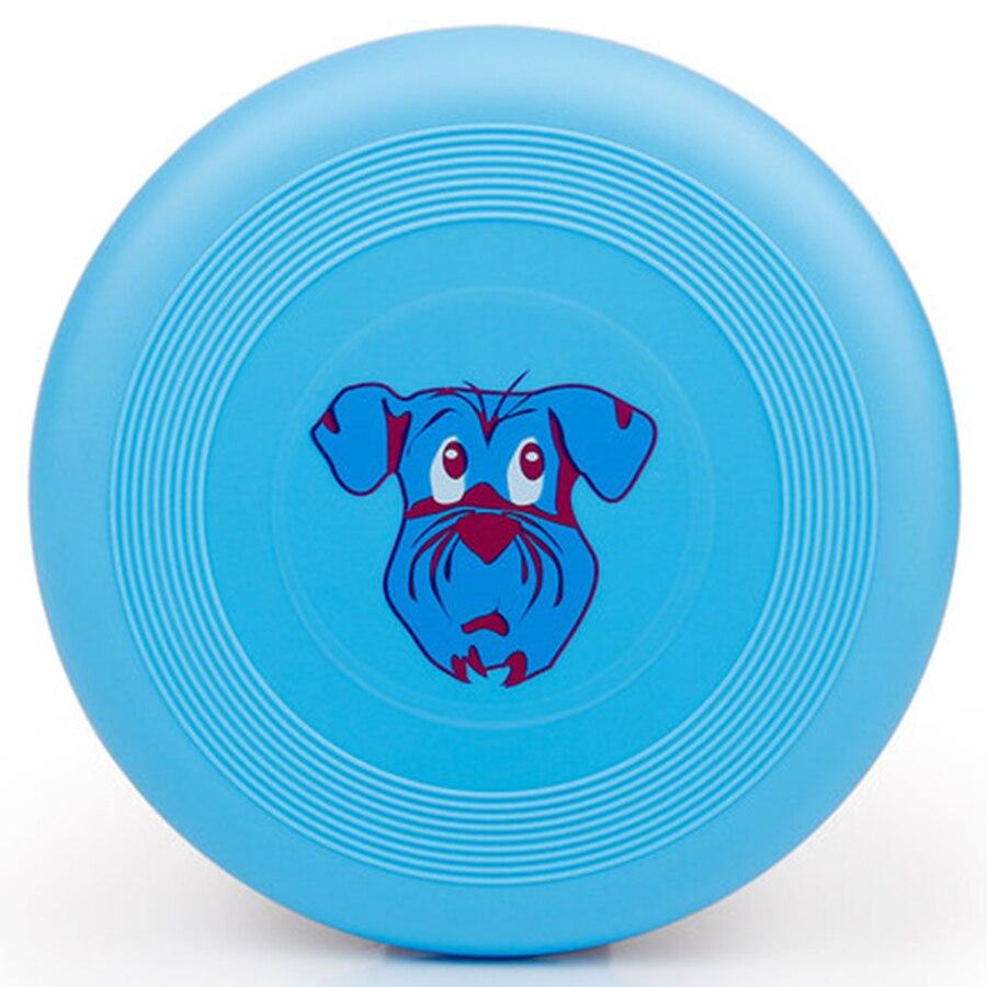 Juguetes para perros Suministros Rompecabezas Interactivos de Formación Frisbee