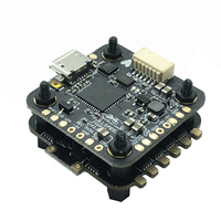 F411 Mini Micro F4 Betaflight OSD to Adjust PID BEC Flight Controller Tower with 4in1 28A / 35A ESC 2 4S DSHOT
