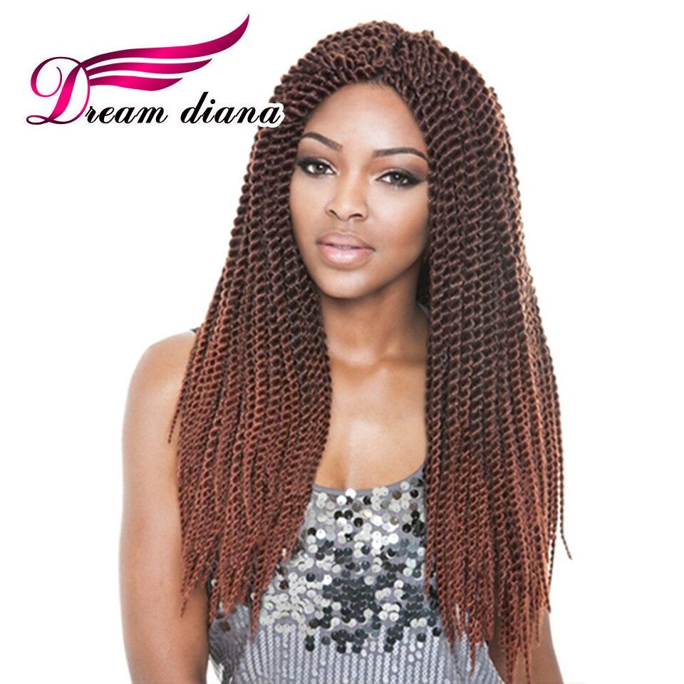 Freetress Gogo Curl Crochet Braids 18 Inches 30 Strands Crochet