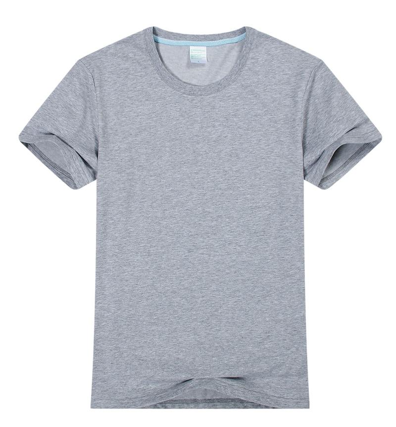 High Quality Woman Fashion Brand T T Shirt Plain 200