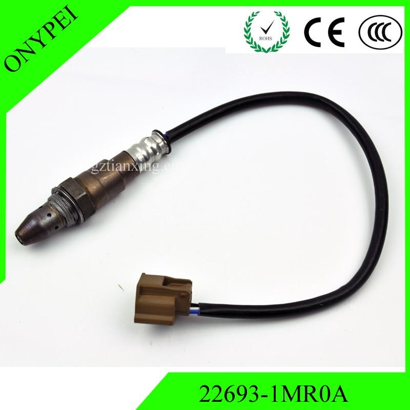22693 1MR0A O2 Lambda Oxygen Sensor For Nissan Frontier Murano Infiniti G37 22693 1MR0A 226931MR0A