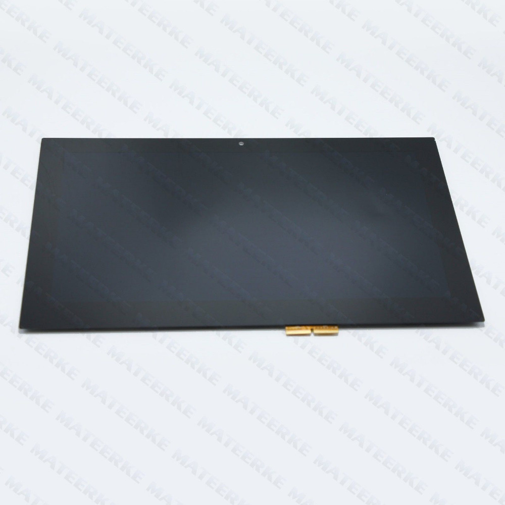 11.6 IPS LCD Touch Screen Assembly For Dell Inspiron 11 3000 Series 3157 2-in-1,1366*768 lucky child