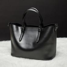 2016 New Fashion Brand Handbags Vintage Leather Shoulder Bags Women Messenger Bag Handbag Items Tote
