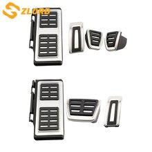 Pédales automatiques de pédale de voiture pour VW GOLF 7 GTi MK7 Lamando pour Audi A3 S3 8V RS3 Cabrio ajustement pour Skoda Octavia 5E A7 siège rapide Leon