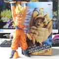 GenkiDama Dragon Ball Z Super Saiyan Goku Figura de Acción de 25 CM