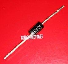 The new SR5200 = SB5200 MBR5200 DO-27 5A / 200V Schottky diode