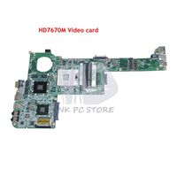 NOKOTION A000174130 A000175380 DABY3CMB8E0 For Toshiba Satellite C840 C845 L840 Laptop Motherboard HM76 DDR3 HD7670M graphics
