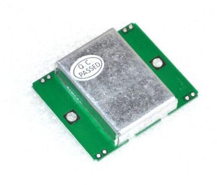 Pengweisheng Tech Store HB100 Microwave Sensor Module 10.525GHz Doppler Radar Motion Detector For arduino