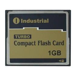 1 г промышленные CompactFlash Turbo компактной флэш-карты 1 ГБ CF карта