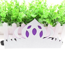 Mask Queen Princess Crown Star Wars Baby Boy Girl Christmas Superhero Halloween Costumes Cosplay Kids Birthday Party DIY