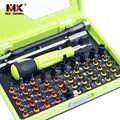 MX-DEMEL 53 in 1 mehrzweck Präzision Magnetischen Schraubendreher Setzt Elektrische Haushalts Handwerkzeuge Set Bits Telefon PC Reparatur Kits