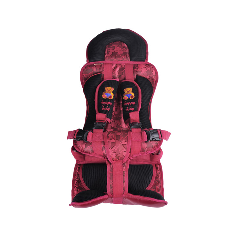 Character Toddler Car Seat Covers Velcromag