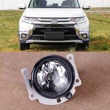 CITALL 8321A467 SL870-1 Новый 1 шт. слева = правой передние противотуманные свет лампы, пригодный для Mitsubishi ASX Outlander Sport RVR