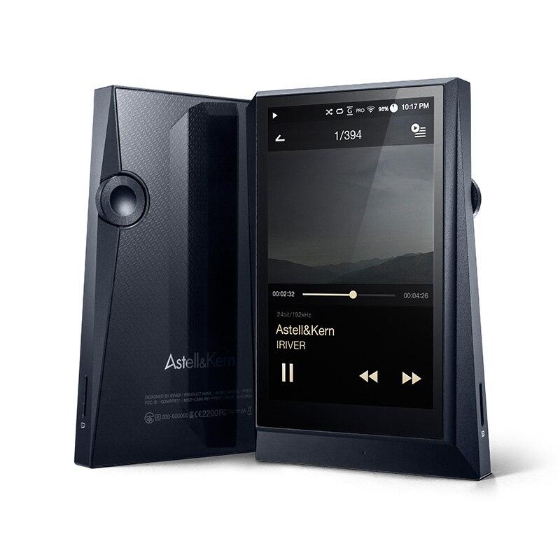 IRIVER Astell&Kern AK300 64GB HIFI PLAYER Portable bluetooth DSD MUSIC flac MP3 Audio Player portable bluetooth 5 0 player