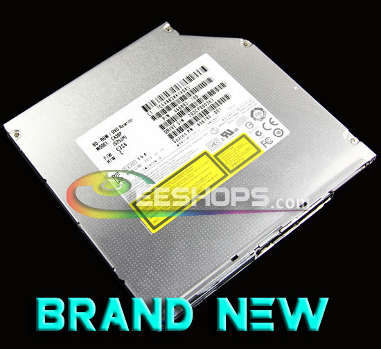 ФОТО New for LG HL CA30P Slot-in 6X 3D Blu-ray BD-ROM Combo Player 8X DVD RW DL Burner Laptop Internal 12.7mm SATA Optical Drive Case