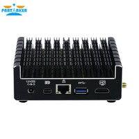 NUC Mini pc i7 5500U i5 5200U i3 5010U Barebone minipc HTPC Intel Nuc Fanless Computer Broadwell Graphics HD 5500